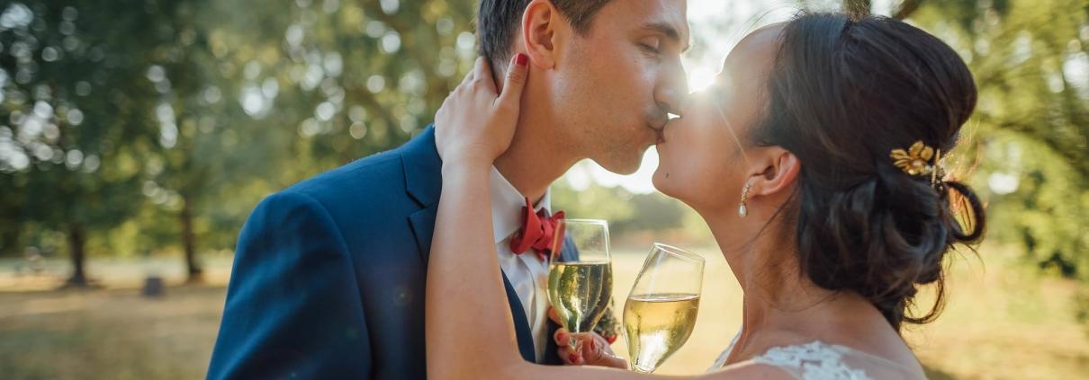 Photographe angers le mans Mariage maine et loire