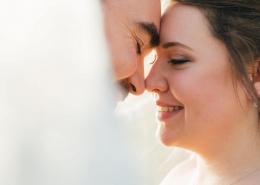 portrait mariée photographe Mariage Angers le mans maine et loire