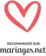 lien vers la plateforme mariages.net